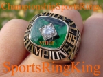 1985 MIAMI WORLD SERIES NATIONAL CHAMPIONSHIP 10K RING.  Size 10.  SOLD