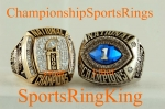 2006 Florida Gators BCS National Championship Players 10K White Gold Ring.  Size 12. HUGE RING!!!!! $$$SOLD$$$