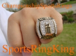 2006 Florida Gators National Championship Players 10K Ring.  Size 11 1/2.  $$$SOLD$$$
