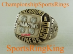 1989 Oklahoma Big 8 Championship Player 10K Ring. Size 10 1/2.  $$$SOLD$$$