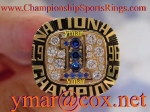 1996 FLORIDA GATORS NATIONAL CHAMPIONSHIP PLAYER'S RING