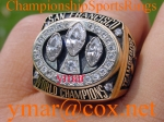 1988 SAN FRANCISCO 49ERS SUPER BOWL CHAMPIONSHIP 10K RING.  Make Offer!!!!