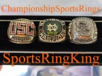 1977 Notre Dame National Championship Players 10k Ring     $$$SOLD$$$