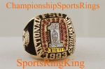 Rare 1993 FLORIDA STATE NATIONAL CHAMPIONSHIP Player DIAMOND RING.  Size 11 1/2.  $$$SOLD$$$
