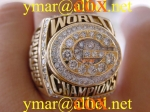 1996 Green Bay Packers Super Bowl World Championship Ring