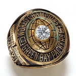 1966 Super Bowl I      Green Bay 35, Kansas City 10