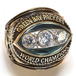 1967 Super Bowl II   Green Bay 33, Oakland 14