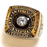 1974 Super Bowl IX   Pittsburgh 16, Minnesota 6