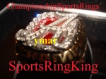 2009 Alabama National Championship Ring.  Size 10 1/2.   This is the Very First 2009 Alabama National Champioship Ring t